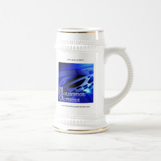 Official Hollywood Outsider Stein