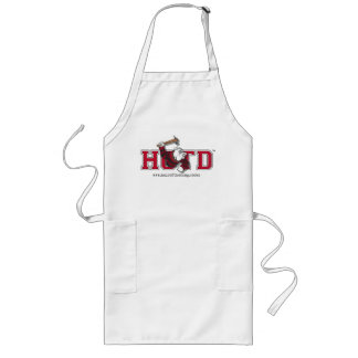 Official HOTD BBQ Apron
