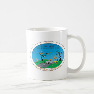 Official Hudson Valley Club/Run Mug