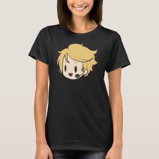 Official Idol Senpai Fan Shirt