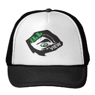 Official Illview Hat