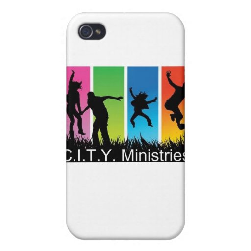 """Official Intern"" iPhone/iPod Touch 4 Case iPhone 4/4S Covers"