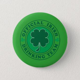 Official-Iris-Drinking-Team 2 Inch Round Button