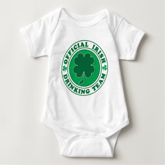 Official-Iris-Drinking-Team Baby Bodysuit
