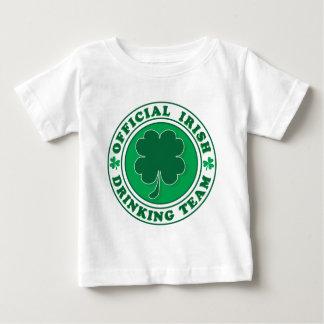 Official-Iris-Drinking-Team Baby T-Shirt