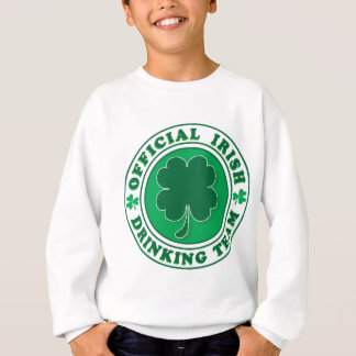 Official-Iris-Drinking-Team Sweatshirt