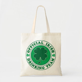 Official-Iris-Drinking-Team Tote Bag