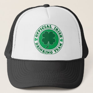Official-Iris-Drinking-Team Trucker Hat