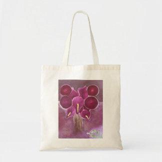 Official Ishah Laurah Art Budget Tote Bag