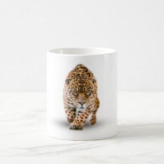 Official Jaguar Classic Mug