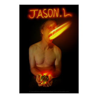 Official Jason. L Poster