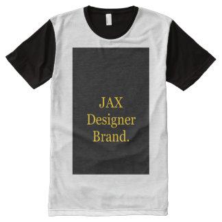 OFFICIAL JAX BRAND SHIRT
