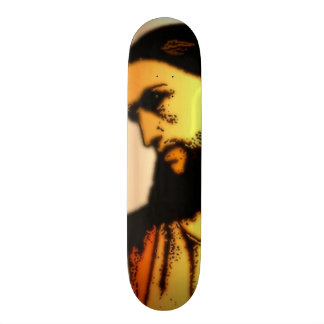 Official Jesus Nazareth Custom Pro Park Board Skateboard Deck