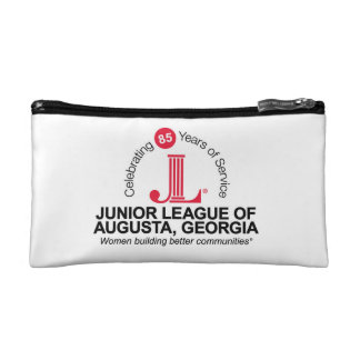 Official JLA 85th Cosmetic Bag