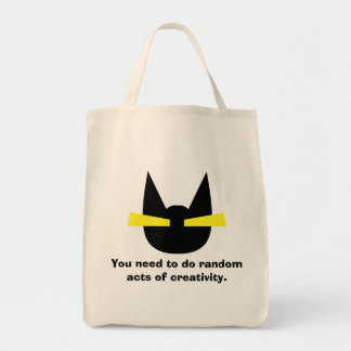 Official Katzy Tote Bag