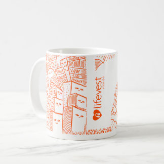 Official Kindness Coffee Mug
