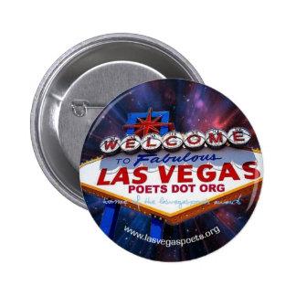 Official Las Vegas Poets Organization Button