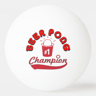Official League Ball Ping-Pong Ball