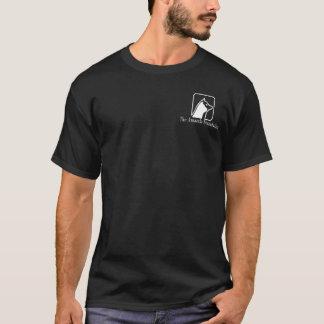 Official Logo for The Amanda Foundation 2 Sided De T-Shirt