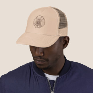 Official Logo Trucker Hats