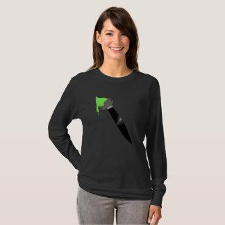 Official MadDraws Cutiemark Sweater! T-Shirt