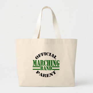 Official Marching Band Parent Bags
