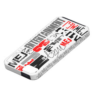 OFFICIAL MEJ Gear iPhone 5 Case