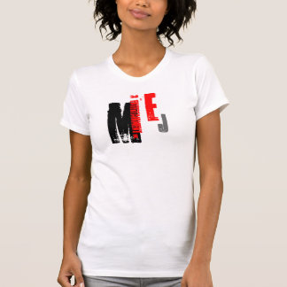 OFFICIAL MEJ Gear T-Shirt