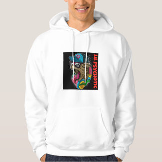 official merch for LilPsychotic Hoodie