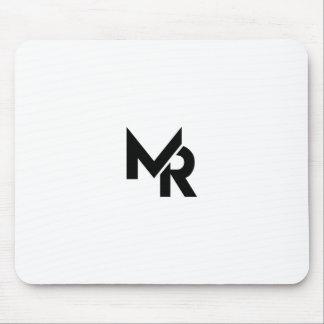 Official MrRyhlem Mousepad