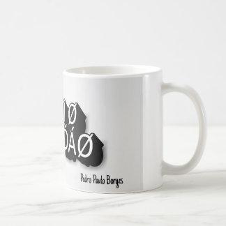 Official mug Vinni the Grandão