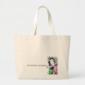 Official Nevermore Creations Tote Bag