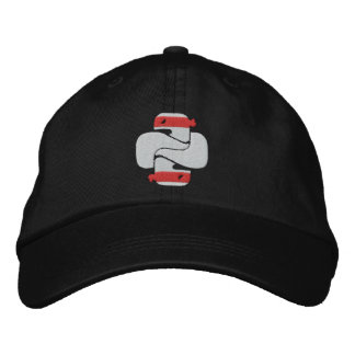 Official Ninja-IDE cap Embroidered Baseball Cap