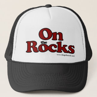 Official On the Rocks Trucker Cap