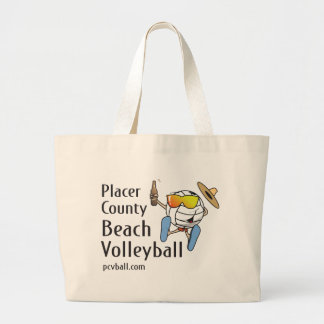 Official PCBV Tote Bags