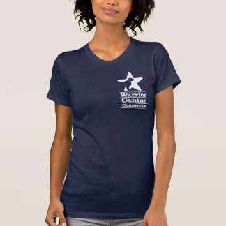 Official Puppy Petter navy T-Shirt
