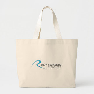 Official Roy Freeman Studios Merchandise Bag