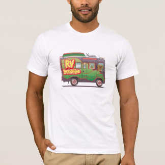 Official RV Buddies T Shirt