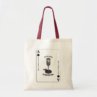 Official Ryan Sayer Show Tote Budget Tote Bag