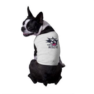 Official SCR Logo Dog T Shirt