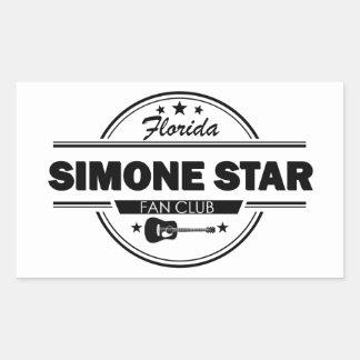 Official Simone Stickers! Sticker