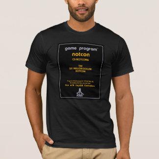 Official SIX MILLION DOLLAR NOTCON Shirt