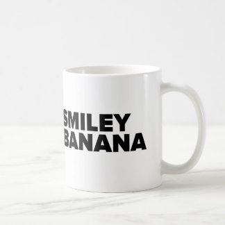 Official Smiley Banana Mug