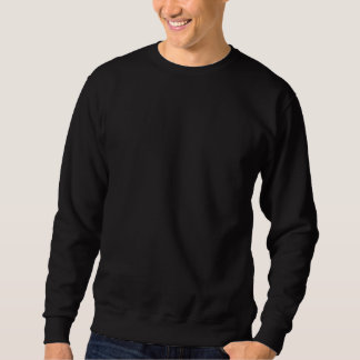 Official Squatch hunter embroidery Embroidered Sweatshirt