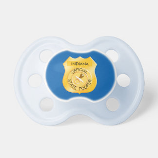 Official State Pooper Pacifier