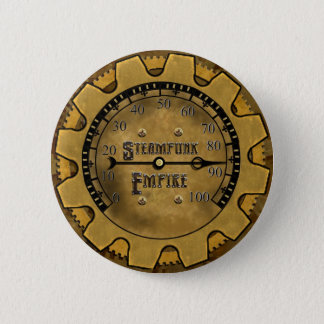 Official Steampunk Empire Pin