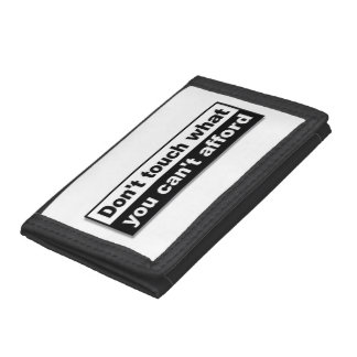 Official Theraider6 Wallet