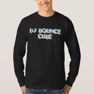 "OFFICIAL ""TIC TOC BUMP!!!"" Merchandise T-Shirt"
