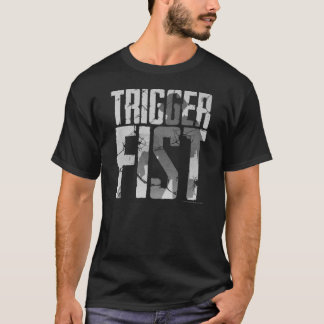 Official Trigger Fist Silhouette Shirt
