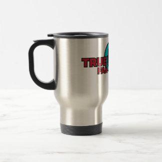 Official True Crime Fan Club Member Travel Mug